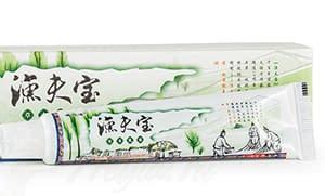 "Купить Мазь ""Yufu Baocao Benru Gao"" (Юфу Баоцао Бэньжу) - сокровище рыбака,Интернет-магазин Freyia.ru (фрейя)"