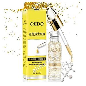 Купить Гиалуроновая кислота Oedo Gold Foil 15 мл.,Интернет-магазин Freyia.ru (фрейя)