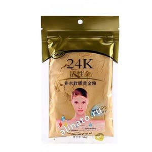 """Купить Золотая маска для лица """"24К"""" 50 гр,Интернет-магазин Freyia.ru (фрейя)"""