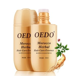 Купить Средство против выпадения волос Morocco hair growth nut essential oil 20 мл