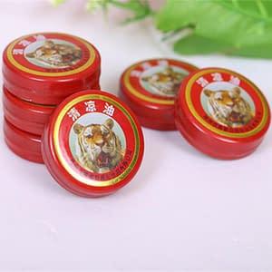 Купить Бальзам Красный Тигр (Звездочка) 3 гр.,Интернет-магазин Freyia.ru (фрейя)