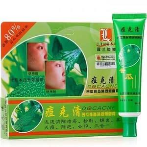 Купить Отбеливающий крем Yinni от пигментных пятен Зеленый чай 2*20 гр
