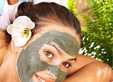 Купить Домашние грязевые маски,Интернет-магазин Freyia.ru (фрейя)