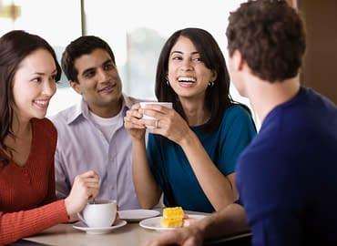 Купить Общение с разными людьми,Интернет-магазин Freyia.ru (фрейя)