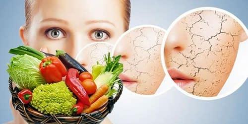 Купить Какие продукты помогут сделать кожу чистой?,Интернет-магазин Freyia.ru (фрейя)