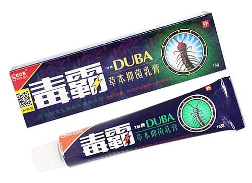Купить Китайская мазь Duba