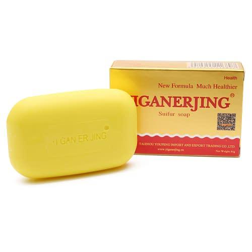 Купить Серное мыло Yiganerjing (Иганержинг)