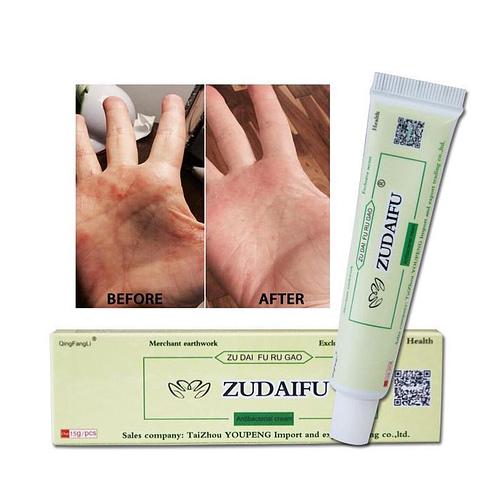 Купить Крем-мазь Zudaifu (Зудайфу)