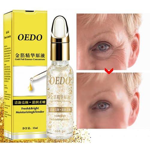 Купить Гиалуроновая кислота Oedo Gold Foil 15 мл.