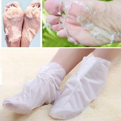 Купить Педикюрные носочки EFERO Exfoliating Foot Mask
