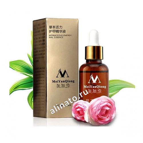Купить Средство от грибка ногтей MeiYanQiong 30 мл